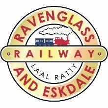 Ravenglass & Eskdale Railway Logo