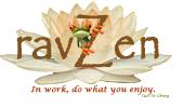 ravzen Logo