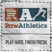Raw Athletics Logo