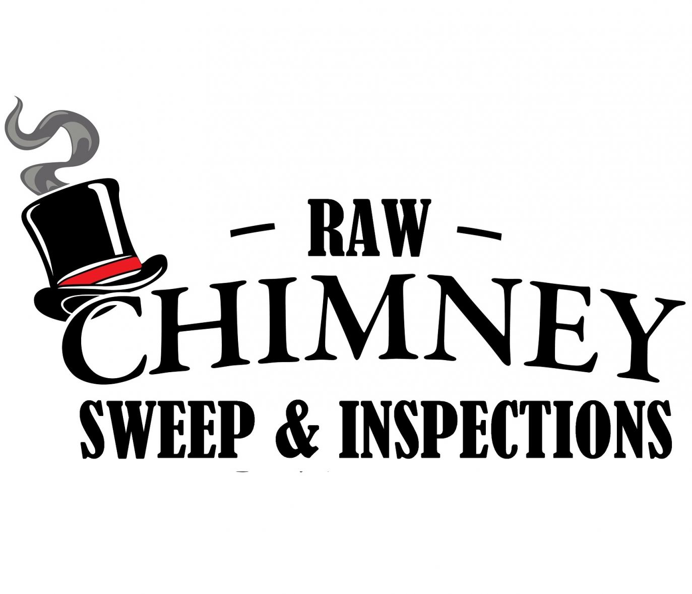 RAW Chimney Sweep and Inspection Logo