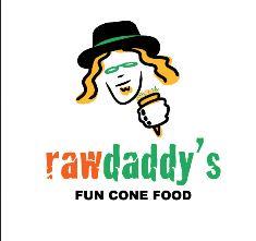 RawDaddy Foods Inc. Logo