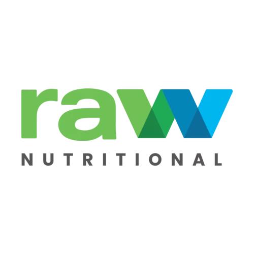 rawnutritional Logo