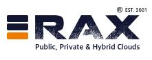 RAX Hosting Logo