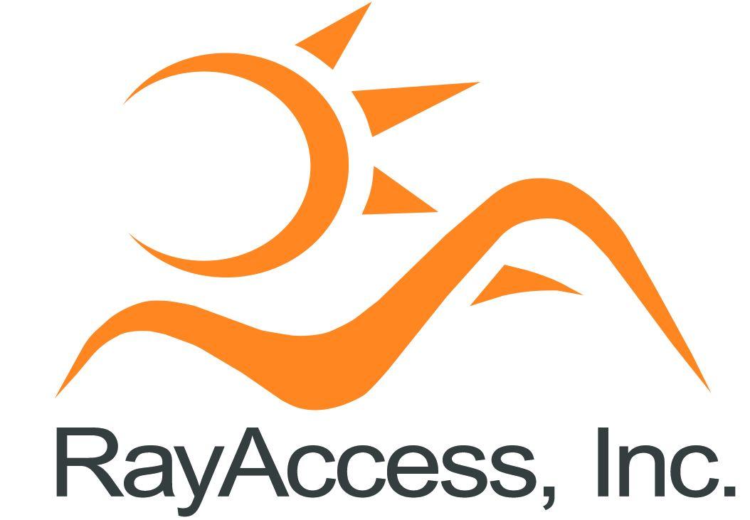 RayAccess Inc. Logo