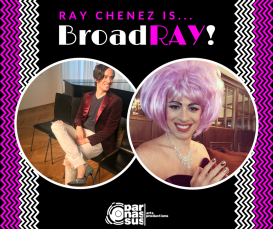 Ray Chenez Logo