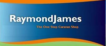 Raymond James Caravans Logo