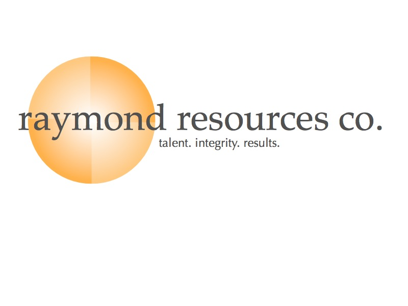 raymondresourcesco Logo