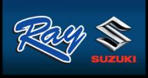 Ray Suzuki Logo