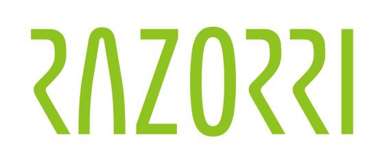 Razorri, Inc. Logo