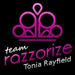 razzorize Logo