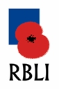 RBLI (Royal British Legion Industries) Logo