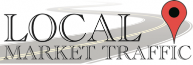 Local Market Traffic Logo