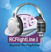 RCFlightline.com Logo
