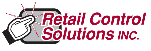 Retail Control Solutions Logo