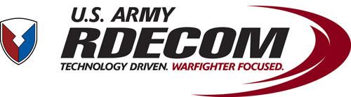 US Army RDECOM Logo