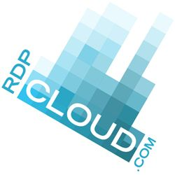 rdpcloud.com, LLC Logo