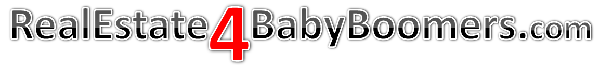 re4babyboomers Logo