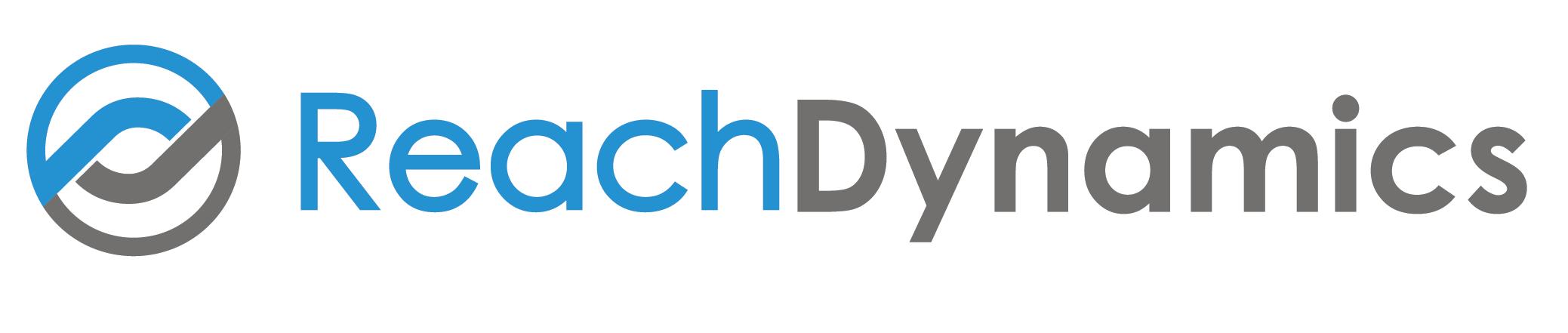 reachdynamics Logo