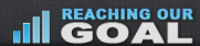 Reaching Our Goal Logo