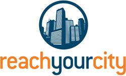 reachyourcity Logo