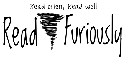 Read Furiously Logo