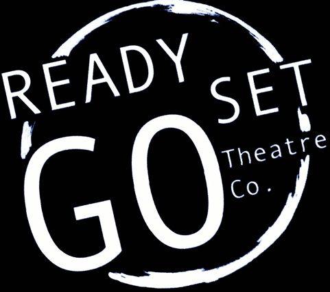 Ready Set Go Theatre Company Logo