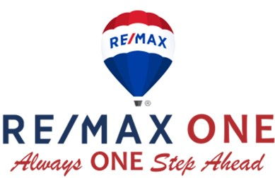 RE/MAX ONE Logo