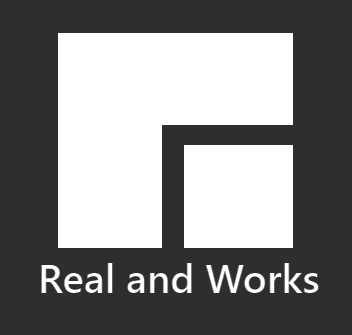 realandworks Logo