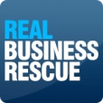 Real Business Rescue Logo