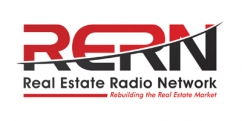Real Estate Radio Network Logo