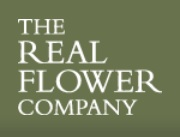 The Real Flower Company Logo