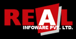Real Infoware PVT LTD Logo