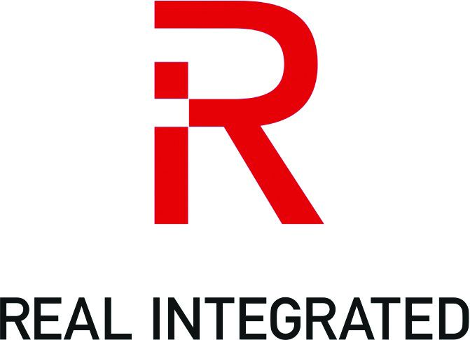 Real Integrated Logo