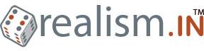 realism.IN Logo