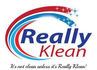 reallyklean Logo