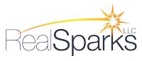 Real Sparks LLC Logo
