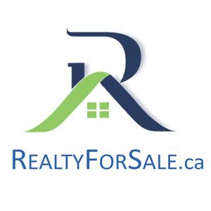 RealtyForSale.ca Logo
