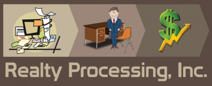 Realty Processing, Inc. Logo