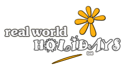 Real World Holidays Ltd Logo