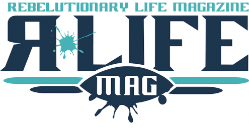 rebelutionarylife Logo