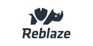 Reblaze Logo