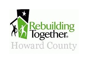 Rebuilding Together Howard County Logo