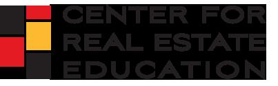 Center for Real Estate Education Logo