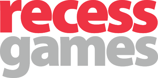 Recess Games Logo