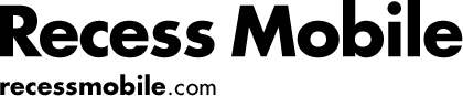 recessmobile Logo