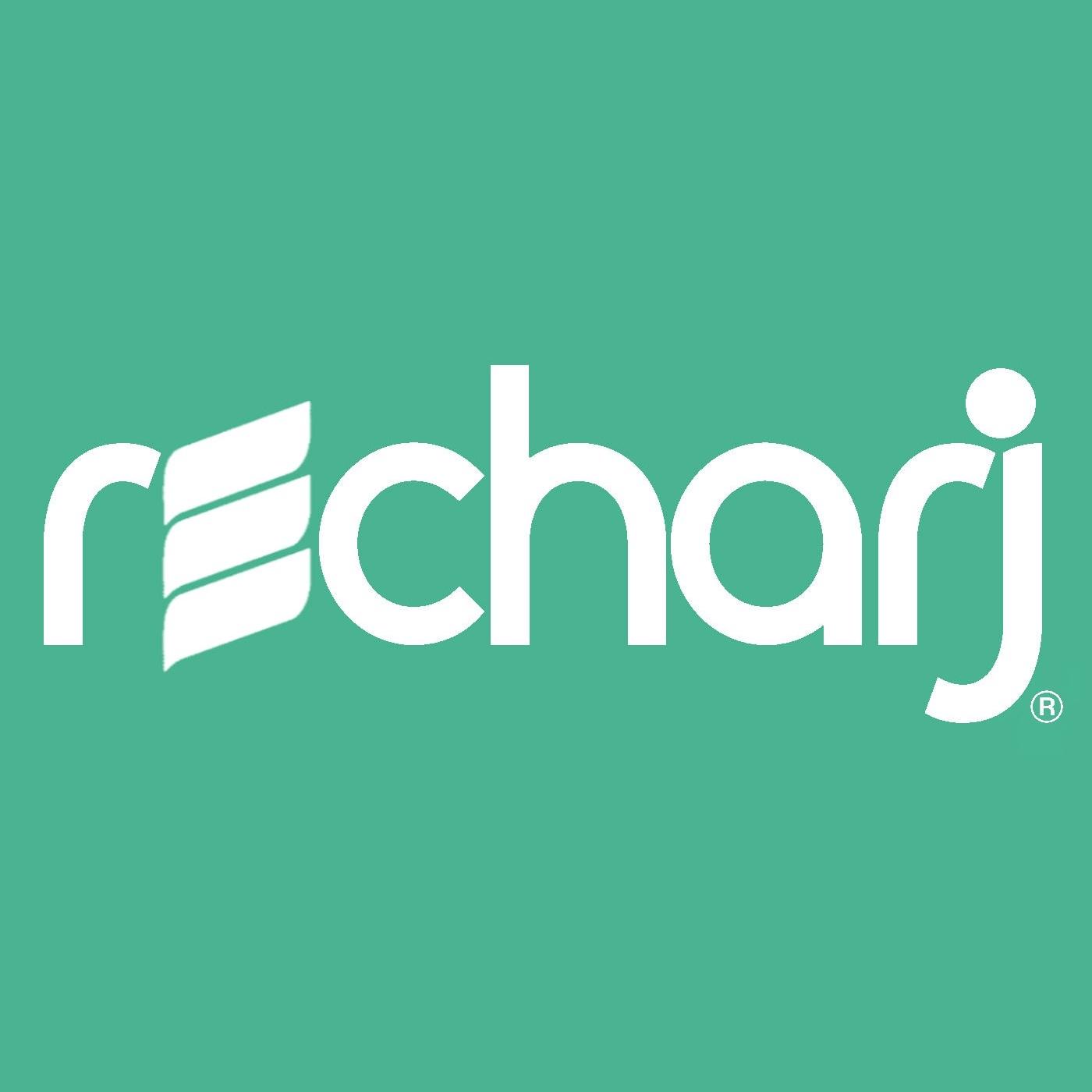 recharj® Logo
