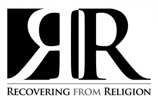 Recovering From Religion Logo