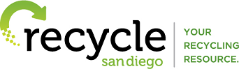 Recycle San Diego Logo