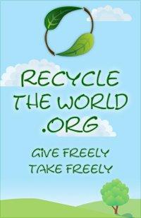 recycletheworld Logo