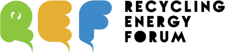 Recycling Energy Forum LLC Logo